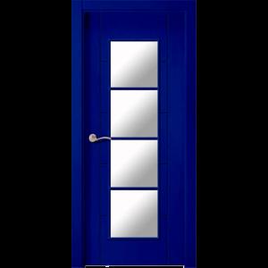 puerta-azul-pvc
