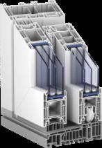 trocal-premidoor-76-standard-weiss