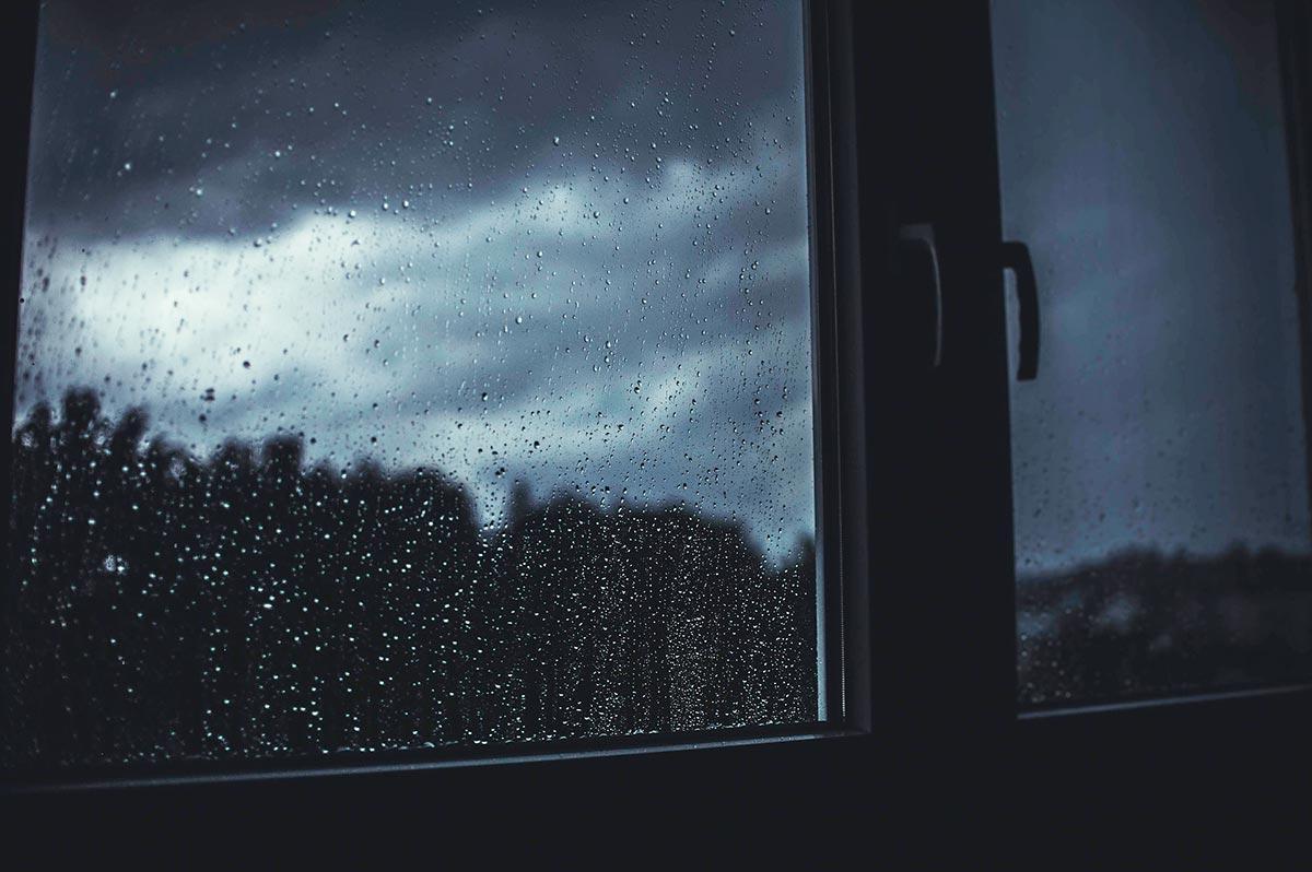 resistente a la lluvia